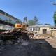 Education sector building works at the Weald of Kent Grammar School